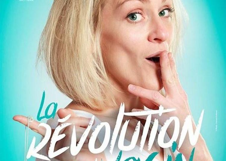 Elodie KV Dans La Révolution Positive Du Vagin à Nimes