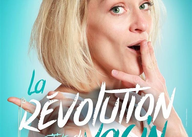 Elodie KV Dans La Révolution Positive Du Vagin à Sorgues