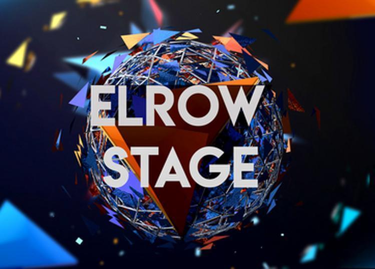 Elrow  Stage à Port d'Envaux