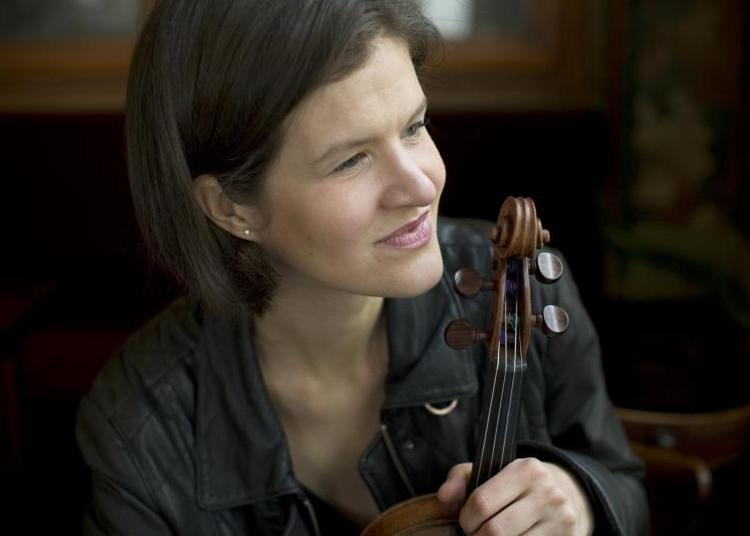 Partita de Bach pour Violon à Rocamadour