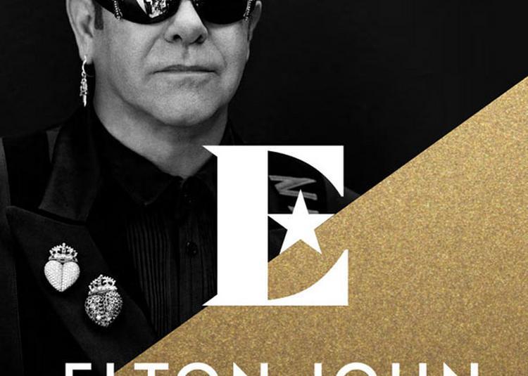 Elton John à Toulouse