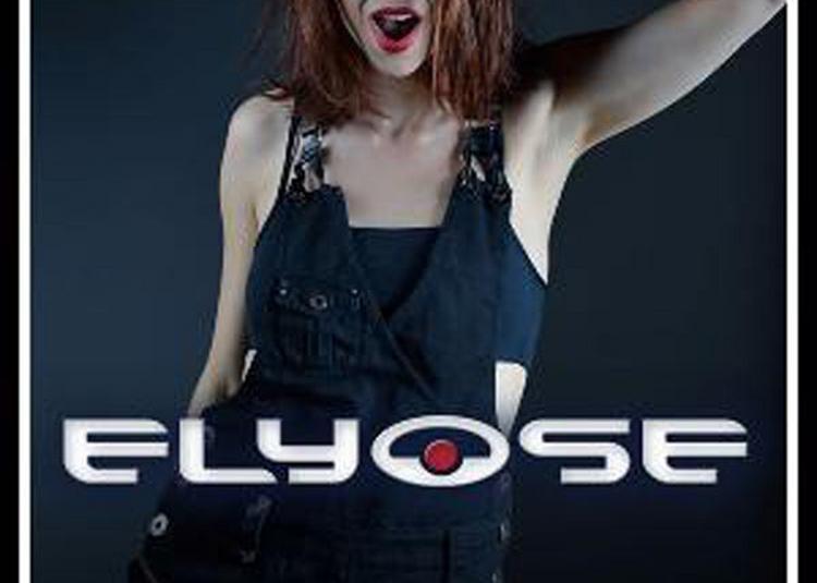 Elyose à Paris 13ème