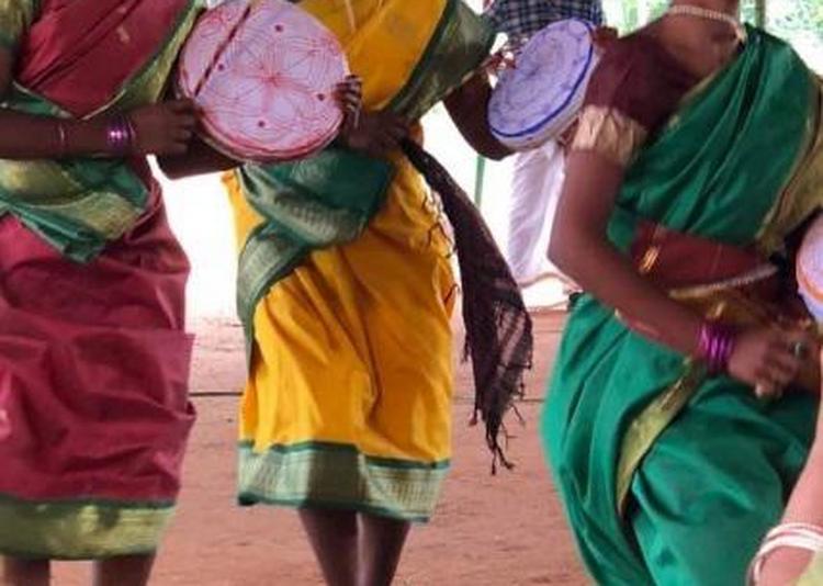 Semaine De La Danse à Simiane Collongue