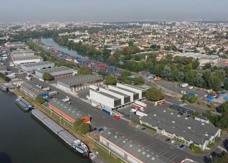 Embarquez Pour Une Croisière à La Découverte Du Port De Bonneuil-sur-marne ! à Bonneuil sur Marne
