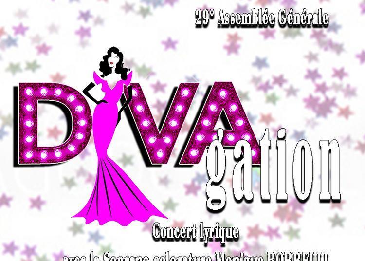 29ème Assemblée Générale - Concert DIVA-gation à Toulon