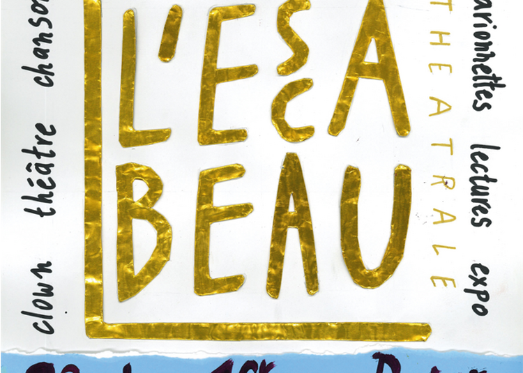 14ème (bis) Festival du Théâtre de L'Escabeau à Briare