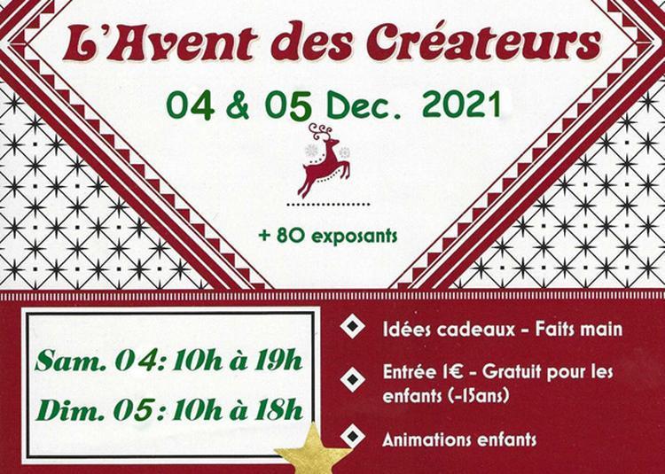 5eme édition de L'Avent des créateurs à Aubagne