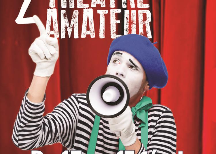 2ème édition Festival de Théâtre Amateur 2019