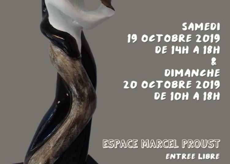 24ème Exposition De Peinture Et Sculpture De Guermantes