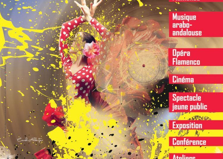 20ème Festival Andalou 2021
