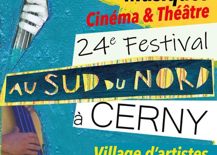 24eme Festival Au Sud Du Nord 2020
