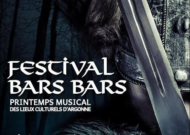 9ème Festival de musique les BarsBars 2019
