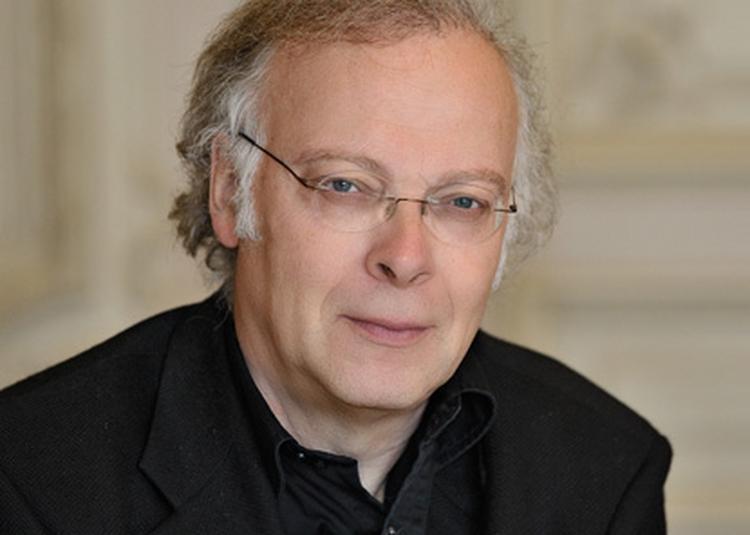 Erik Berchot Intégral des Concertos Bach à Trelaze