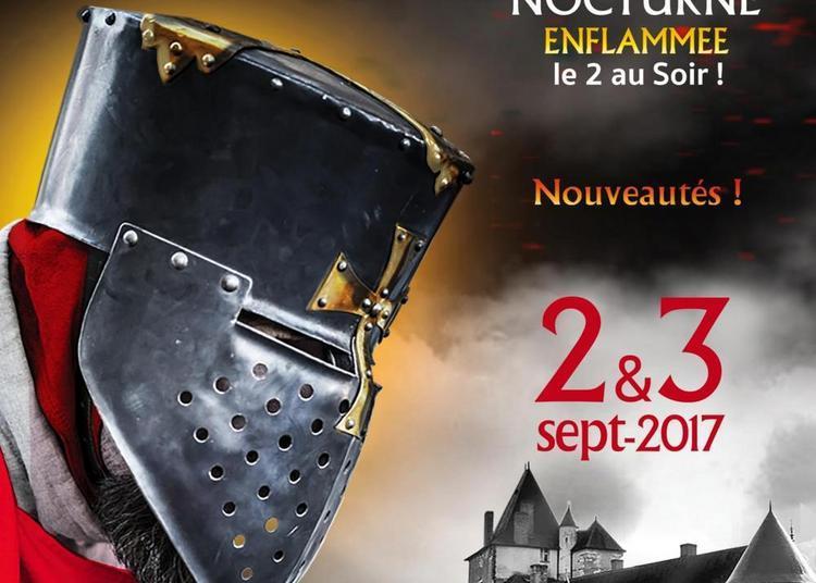 7ème Grande Fête Médiévale à La Chapelle d'Angillon