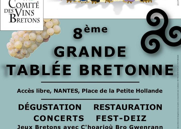8ème Grande Tablée Bretonne 2019