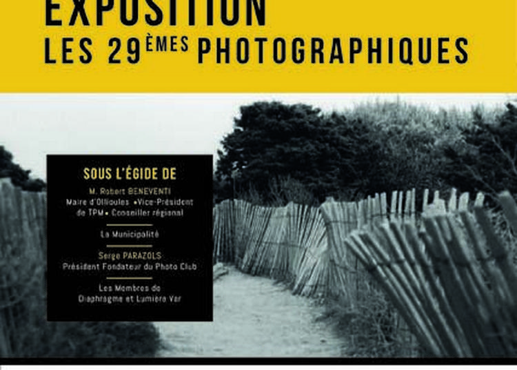 29ème Photographiques D'ollioules à Ollioules