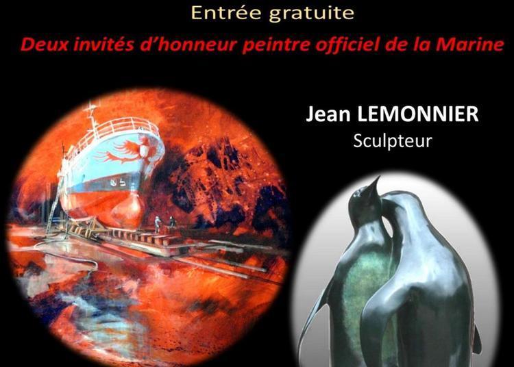 5ème Salon d'Art de Berric