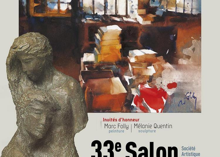 33ème Salon de Printemps à Dourdan