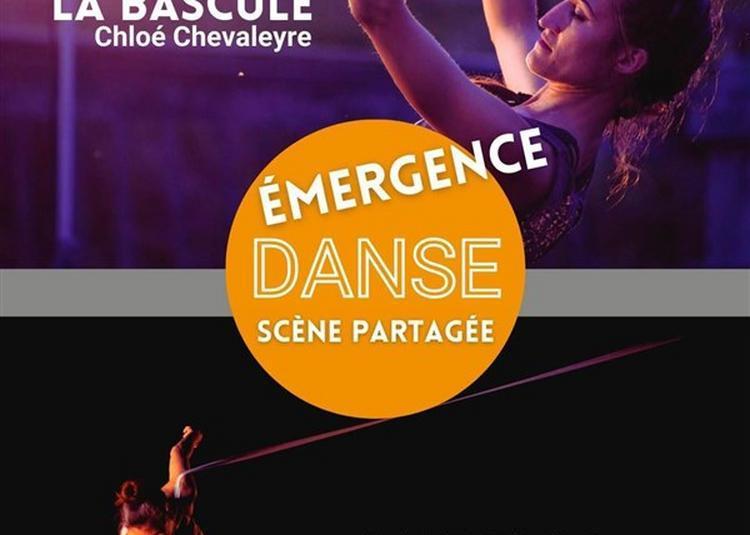 Emergence Danse - Scène Partagée à Paris 19ème