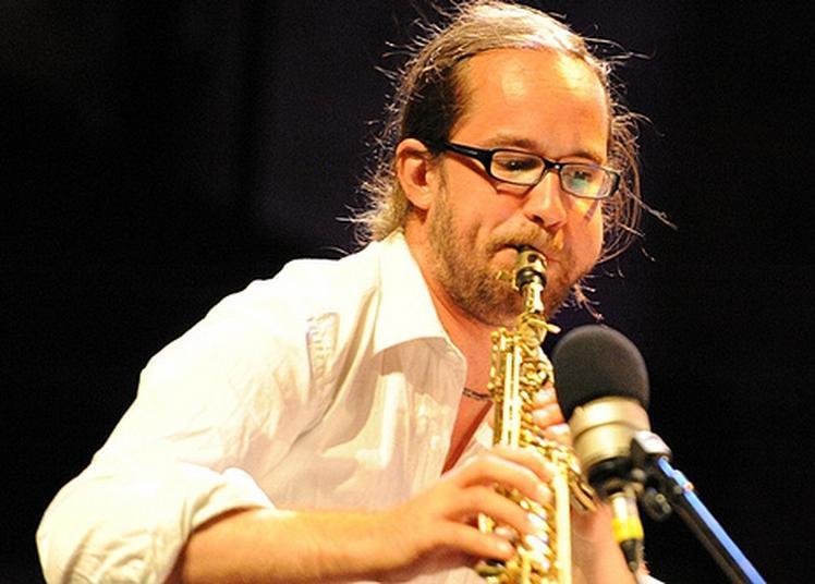 Emile Parisien Quartet - report date à Cournon d'Auvergne
