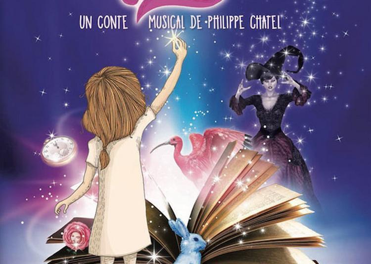 Emilie Jolie à Nantes