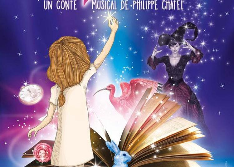 Emilie Jolie à Paris 9ème