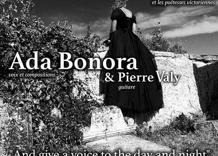 Emily Brönte et les poétesses victoriennes à Avignon