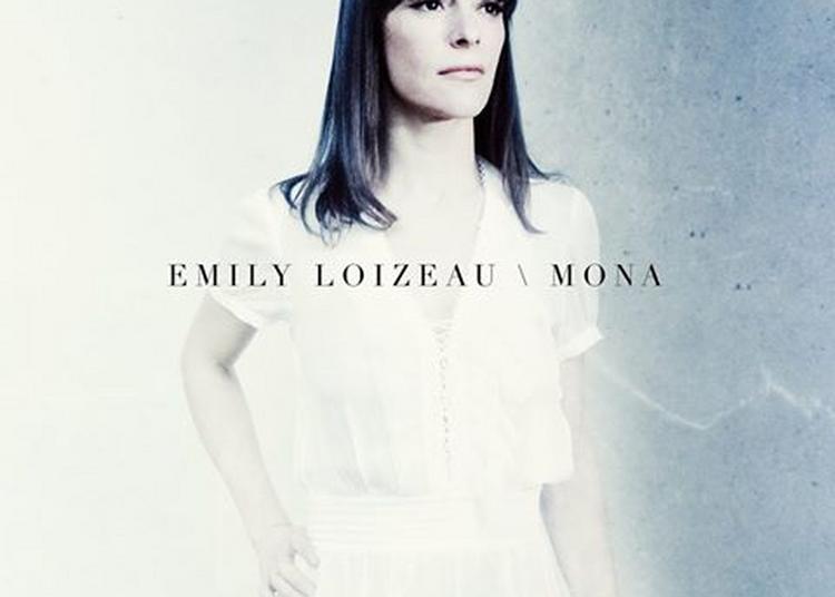 Emily Loizeau à Clamart