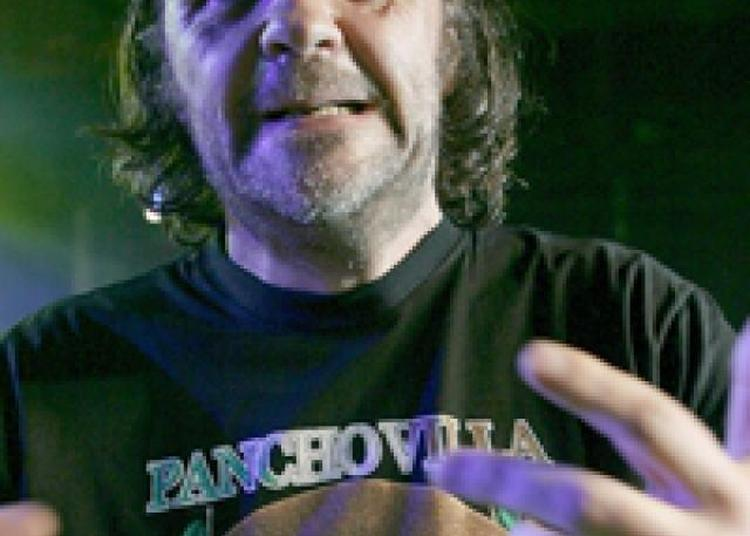 Emir Kusturica & The No Smoking Orchestra à Ramonville saint Agne