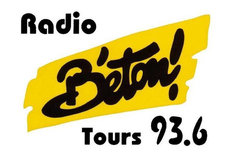 Émission Et Concerts De Radio Béton à Tours