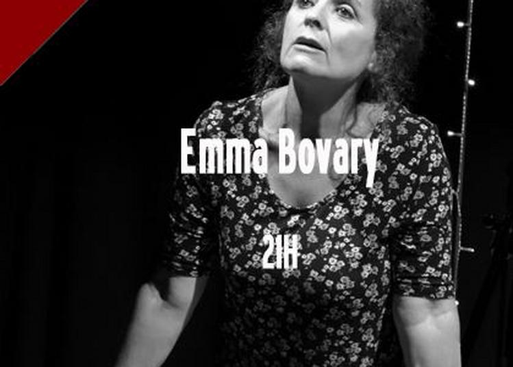 Emma Bovary à Nantes