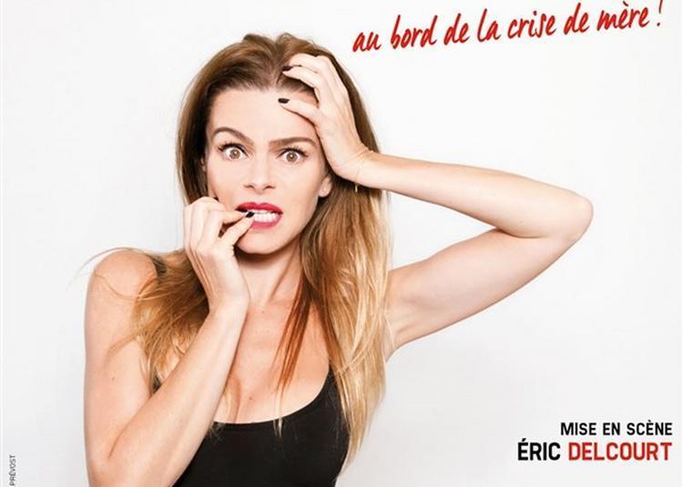 Emmanuelle Bodin Au Bord De La Crise De à Chateauroux