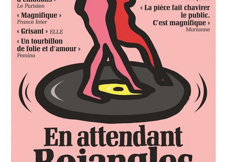 En Attendant Bojangles à Asnieres sur Seine
