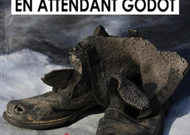 En Attendant Godot - reprise à Paris 4ème