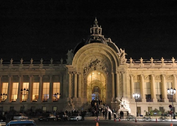 En Attendant Les Romantiques à Paris 8ème