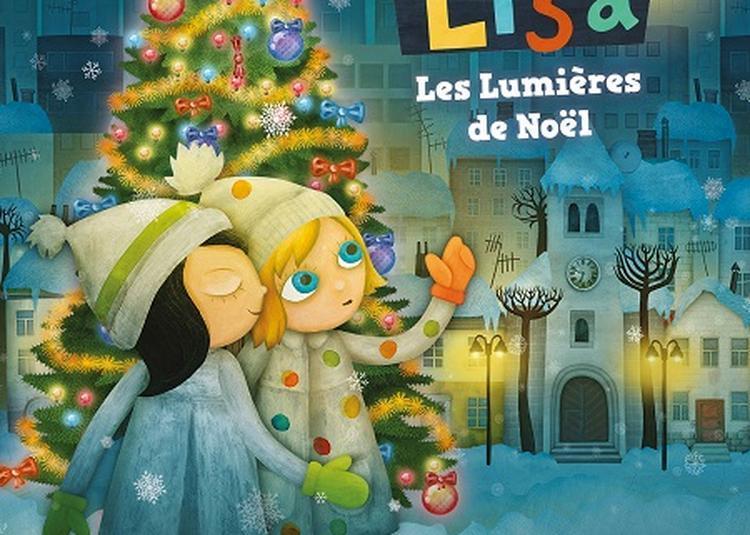 En attendant Noël à Romilly sur Seine