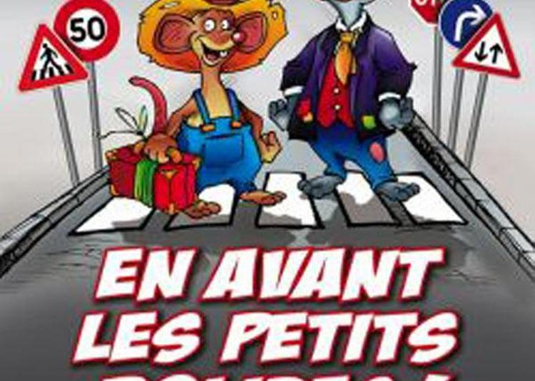 EN AVANT, LES PETITS BOLIDES ! à Nantes