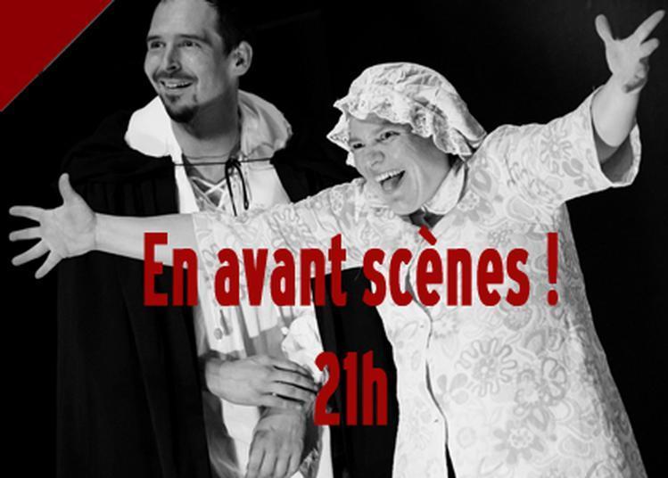 En avant scènes ! à Nantes