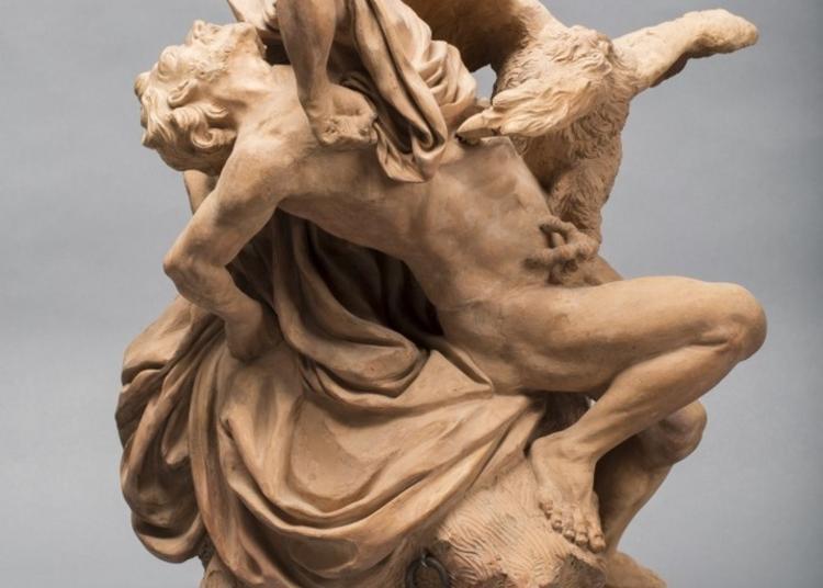 En Famille, Venez Découvrir La Sculpture Au Musée ! à Nancy