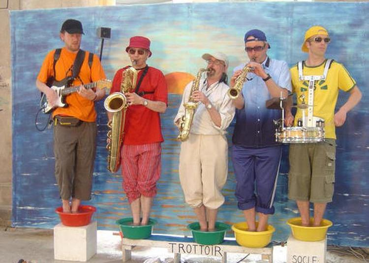 En Fanfare ! à Sarreguemines