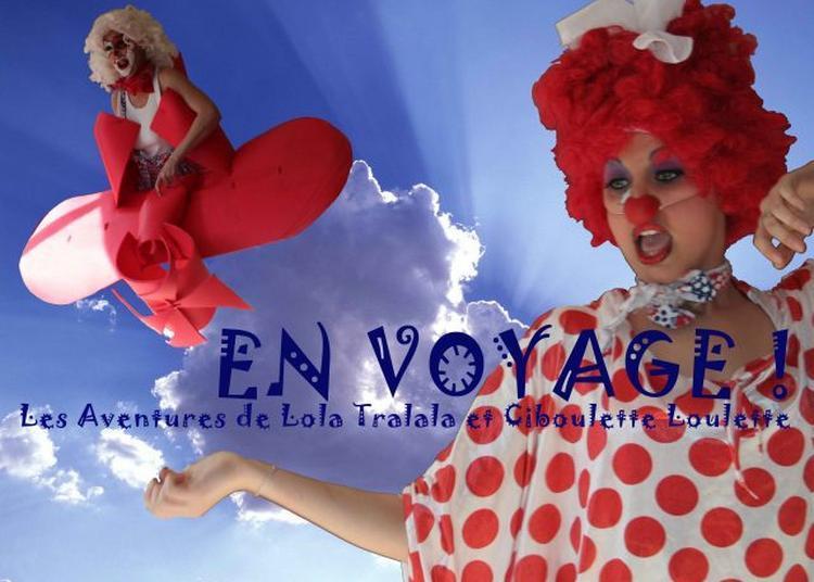 En Voyage ! à Aix en Provence