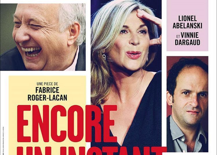 Encore Un Instant à Marseille