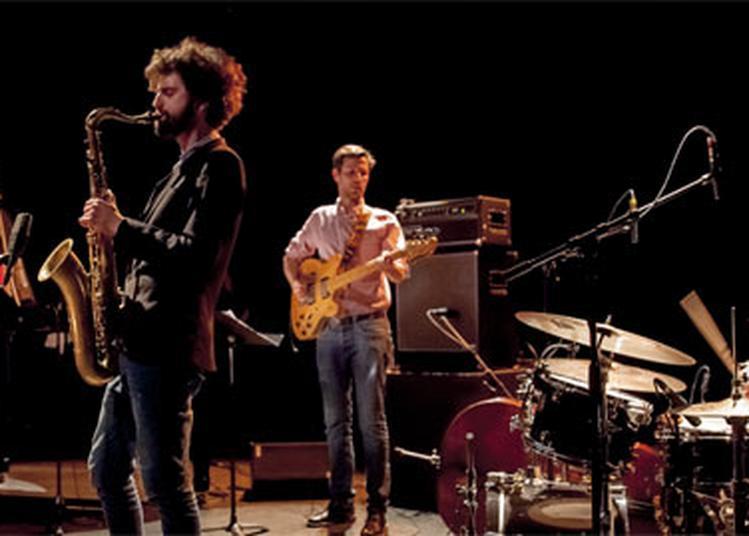 Enez Quartet à Paris 1er