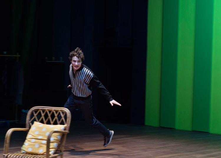 Enfance et adolescence de Jean Santeuil à Toulouse