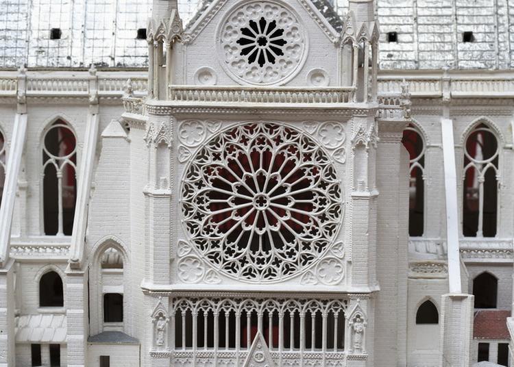 Enfants-conférenciers - Les Secrets De L'architecture Médiévale à Paris 16ème