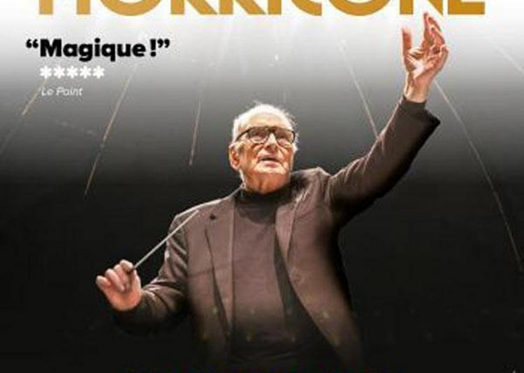 Ennio Morricone à Paris 12ème