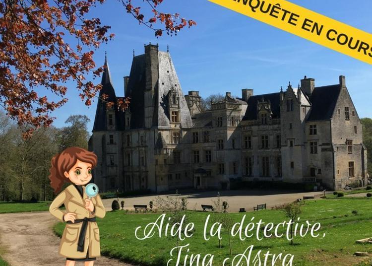 Enquête Au Château à Fontaine Henry