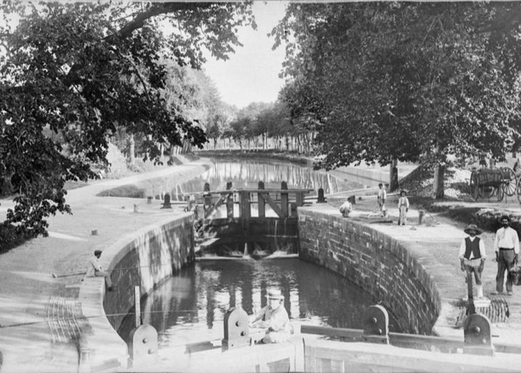 Enquête Au Fil Du Canal Du Midi à Toulouse