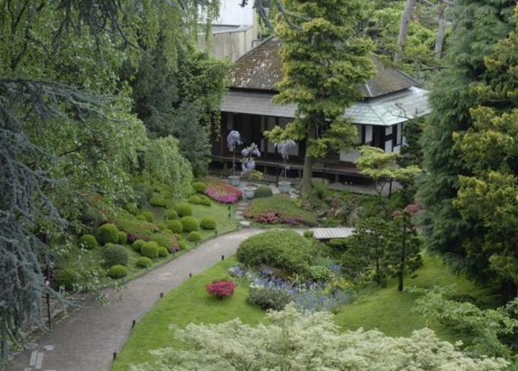 Enquête Au Jardin En Famille (escape Game) à Boulogne Billancourt