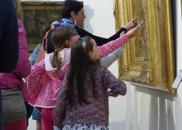 Enquête Aux Musées : Le Chamboule-tout Magique ! à Quimper